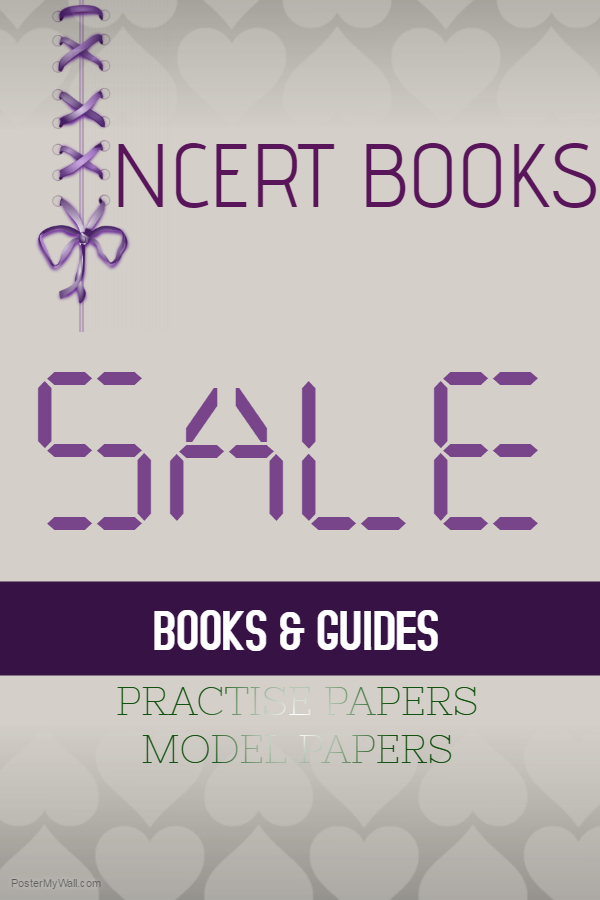 NCERT Summery Books
