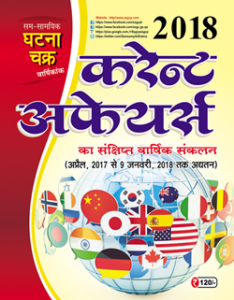Ghatna Chakra 2018 Yearly Current Affairs Useful For Railway and SSC