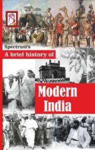 Spectrum A Brief History of Modern India By Rajeev Aheer Useful For IAS,RAS and Other Competitive Exam
